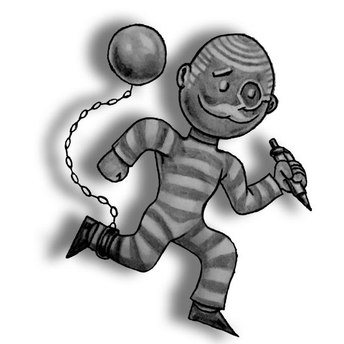 Mudd the Convict
